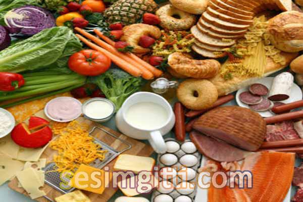 bağışıklık sistemini güçlendiren besinler, bağışıklığı güçlendiren besinler, bazı besinler