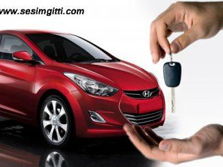 Araç alırken nelere dikkat edilmeli, araç satın alma, araç satın alırken dikkat edilecekler
