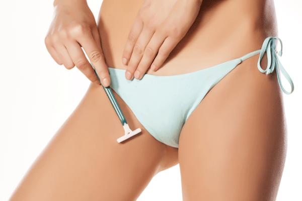 Genital bölge tıraşı, penis etrafını tıraşlama, genital bölge tıraşlama