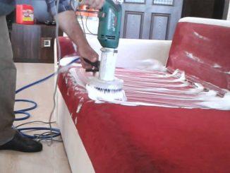koltuk yıkamada dikkat edilmesi gerekenler, koltuk yıkarken kumaş türüne dikkat edilmesi, koltuk yıkamada kumaş türünün önemi