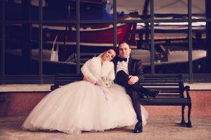 koç müzesi düğün fotoğrafı