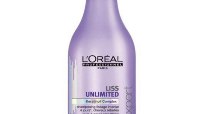 loreal serie expert, loreal şampuan, loreal yapılandırıcı şampuan