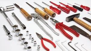 el aletleri sektörü, hırdavat sektörü