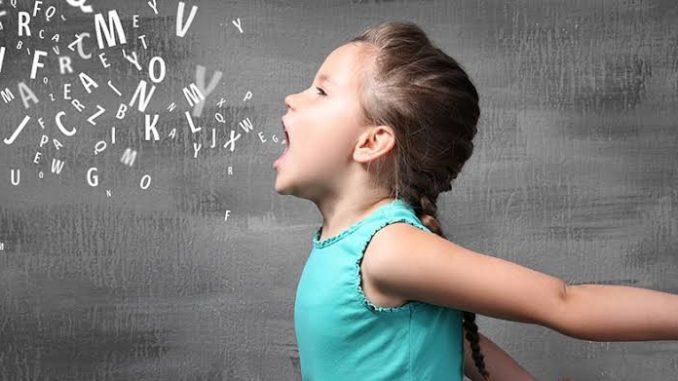 çocuklarda konuşma bozukluğu nedenleri, çocuklarda görülen konuşma bozukluğu