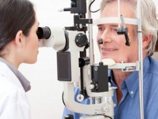 Göz tansiyonu , Göz tansiyon değerleri , göz değerleri