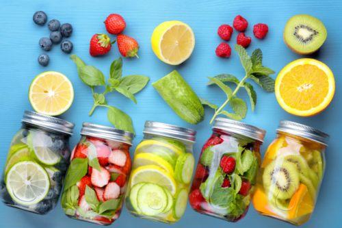 cilt bakımı, diyet yapma, diyet ile cilt bakımı