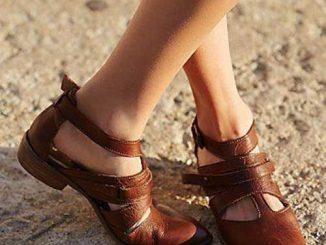 yaz modası, yazlık ayakkabı, yazlık ayakkabı modası