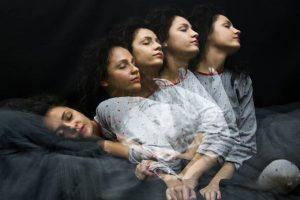 parasomnia nedir, parasomnia ne demek, parasomnia etkileri